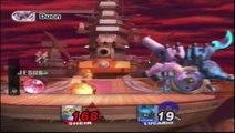 [Wii] Super Smash Bros Brawl - El Emisario Subespacial Part 9