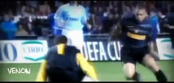 Ronaldo e Zidane amazing●Skills●Dribbling●      Crazy goals