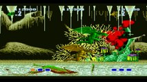 [Sega Genesis] Walkthrough - Altered Beast - Completo