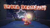 Lets Play Captain Toad Treasure Tracker [Deutsch/Blind] Part 15: Kameks hammerharter Turm