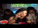 ZEE TV Launch New Show Jodha Akbar