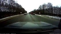 Acidente de carro Compilação || acidente de viação #86