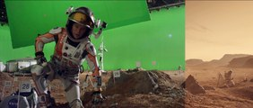 The Martian Visual Effects breakdown by MPC