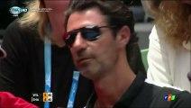 Serena Williams vs Maria Sharapova 2016 Australian Open QF Highlights