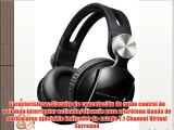 Sony PlayStation 3 - Headset Est?reo Inal?mbrico Premium Pulse