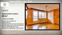 A vendre - Appartement - LYON 08 (69008) - 2 pièces - 68m²