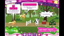 My Little Pony : Friendship is Magic Game - Racing is Magic ! MLP Equestria Girls Full Episodes