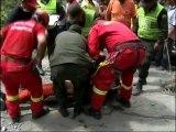 Neuf morts dans un accident de bus en Bolivie