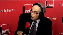 """Robert Badinter : """"On nous a demandé de dégager les principes essentiels du droit du travail"""""""