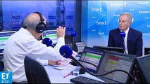 Brexit, Europe et menace terroriste : Tony Blair répond aux questions de Jean-Pierre Elkabbach