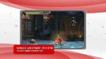 E3 2012 Juegos third-party para Nintendo 3DS en HobbyNews.es