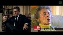 """Trois """"erreurs"""" de Nicolas Sarkozy"""