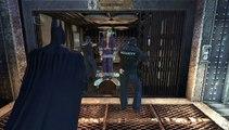 Batman: Arkham Asylum - Gameplay Walkthrough - Part 1 - Asylum (PC)