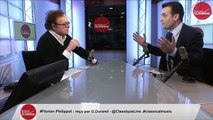 Florian Philippot, invité politique (26/01/2016)