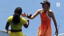 Serena Williams beats Maria Sharapova to reach Australian Open semifinals