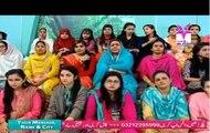 Reham Khan Sings a Song, Reduces Shaista Lodhi To Tears -