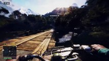 Far Cry 4 - Funny Moments (Fun With Animals, Explosions, Forest Fires!) [1]