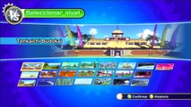 Dragon Ball Xenoverse : Goku SSJ4 Y Vegeta SSJ4 VS Goku SSJGOD Y Vegeta SSJ - Y Sus Fusiones !