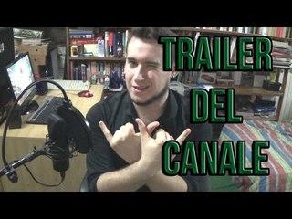 Trailer Del Canale!