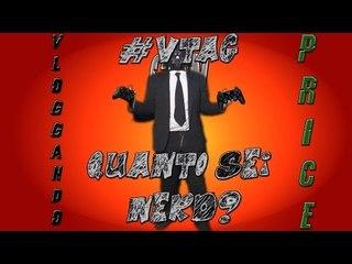 #Vtag - Quanto sei Nerd?