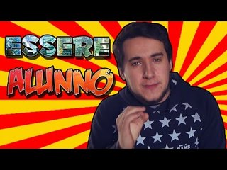 #VTag: ESSERE ALUNNO - PriceTheIrish