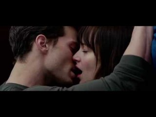 BEST MOMENTS FIFTY SHADES OF GREY