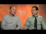 Pain & Gain - Intervista a Ed Harris & Tony Shalhoub | HD