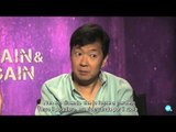 Pain & Gain - Intervista a Bar Paly e Ken Jeong | HD