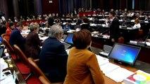 LA VOIX EST LIBRE - Nos élus sont-ils trop payés ? (bande-annonce)