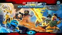 LEGO® Ninjago - Skybound Android Gameplay