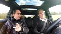 Mercedes GLK : nos impressions de conduite