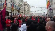 Manifestation dans la fonction publique le 26 janvier 2016