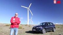conclusion BMW X5 EDRIVE