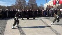 Gaziantep - Atatürk?ün Gaziantep?e Gelişinin 83'üncü Yılı Kutlandı