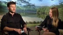 The Longest Ride  EitherOr with Scott Eastwood & Britt Robertson [HD]  20th Century FOX