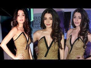Anushka Sharma at Femina's 10 Most Beautiful Women Event