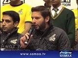Shahid Afridi grills Ahmad Shehzad, Umar Akmal for New Zealand T20 series loss