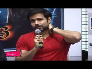 RAAZ 3 Movie DVD Launch