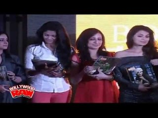 Celebrity At Marathi Calender Launch