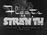 Popeye The Sailor - Fleets of Stren'th