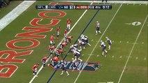 Broncos Stop Patriots 2pt Conversion & Advance to Super Bowl 50! _ Patriots vs. Broncos _ NFL