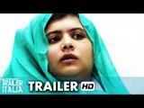 MALALA Trailer Italiano Ufficiale (2015) - Malala Yousafzai [HD]