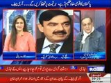 Sheikh Rasheed Reveals the Names of Potential Generals Who Can Be Next Army Chie