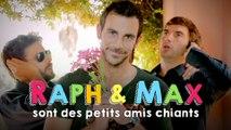 RAPH&MAX - SONT DES PETITS AMIS CHIANTS