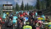 Tour de France 2015 Thibaut Pinot FDJ Etape 15 : Valence