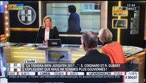"""""""Ça tiendra bien jusqu'en 2017…"""", le livre qui en dit long sur l'art de gouverner en France - 26/01"""