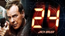 24: LIVE ANOTHER DAY Welcome Back 24 And Jack Bauer (Kiefer Sutherland) [HD ]