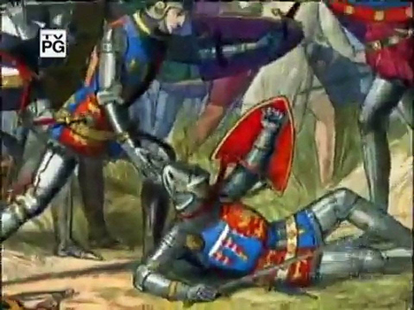 Conquest - Weird Weapons of the Middle Ages