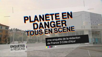 Planète en danger : tous en scène
