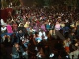 Part 2: MQM Quaid Altaf Hussain Address To The Protest Outside Mazar-E-Quaid-E-Azam Karachi